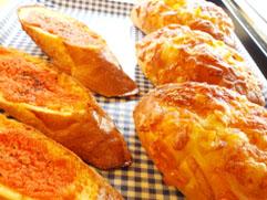 フランスパン系